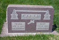 Frank Gaush