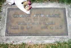 George Otto Black