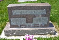 Florence Frances <I>Nielson</I> Hilton