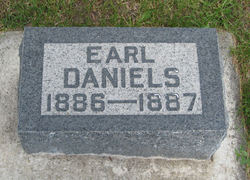 Earl Daniels