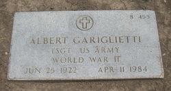 Albert Gariglietti