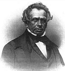 William Parmenter