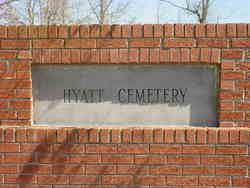 Hyatt Cemetery