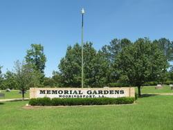 Mooringsport Memorial Gardens