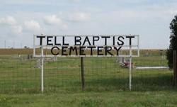 Tell Baptist Cemetery