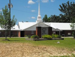 Souenlovie Baptist Church Cemetery