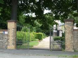 Erbenheim Friedhof