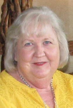 Mary Fallwell Henderson
