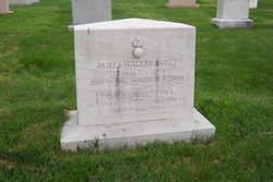 Col James Walker Benet