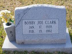 Bobby Joe Clark