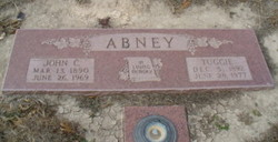 John Camp Abney