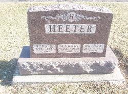 Max Lamar Heeter