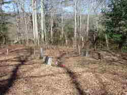 Bryson Cemetery