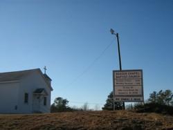 Boozer Chapel Baptist Church Cemetery