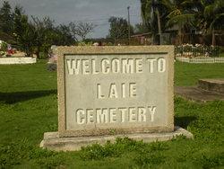 Laie Cemetery