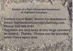 Carol Garten Ritter