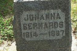 Joanna Bernard