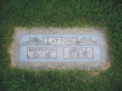 Samuel Golightly Layton