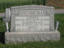 Albert Sterner Brenneman