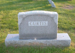 Celia Laura <I>Stowell</I> Curtis