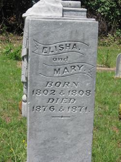 Elisha Chinn