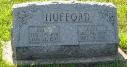John Quincy Hufford