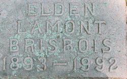 Elden Lamont Brisbois