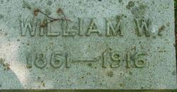 William Walter Cowin