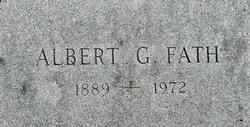 Albert George Fath