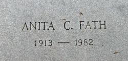 Anita C Fath