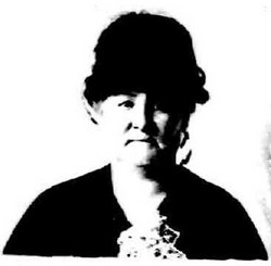 Ida <I>Hoyer</I> Campbell