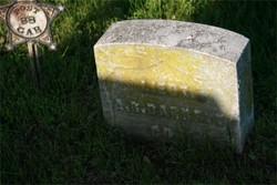 Lieut Alfred Richmond Barrett