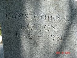 Christother C. Holton