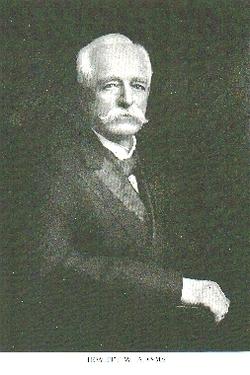 Jewett William Adams