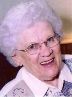 Hilda Irene <I>Davis</I> Brown