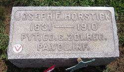 Joseph E. Horstick