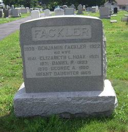 Benjamin Fackler