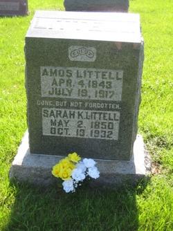 Amos Littell Jr.