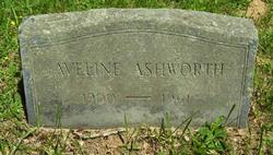 Aveline Sophia Ashworth