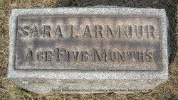Sara I. Armour