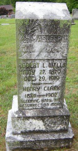 Robert Luke Wells