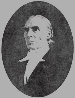 Rev Jacob Lindley