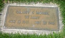 Grant Clifford Moser
