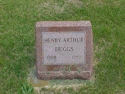 Henry Arthur Briggs
