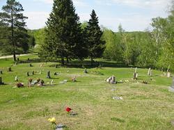 Snellman Cemetery