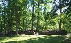 Work-Faris Cemetery
