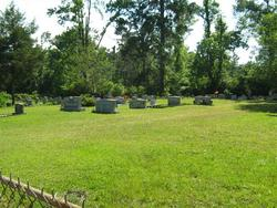Hooks-Cravey Cemetery