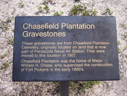 Chasefield Plantation Cemetery