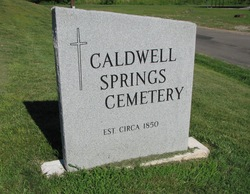 Caldwell Spring Cemetery