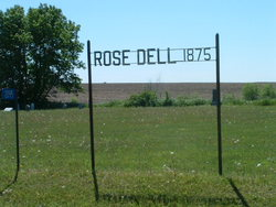 Rose Dell Township Cemetery